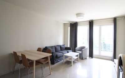Two-bedroom apartment 115000 EUR