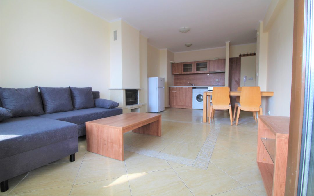 Two-room apartment 300 EUR