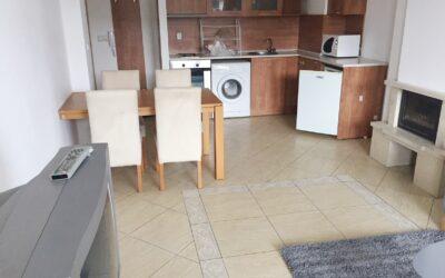 Двустаен апартамент под наем кв.Симеоново 300  EUR