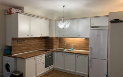 Продава двустаен апартамент с.Нови хан 51900 EUR