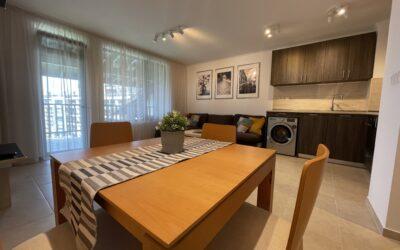Под наем двустаен апартамент кв.Симеоново 380 EUR