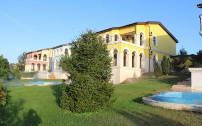 Продава Къща в гр.Балчик 495 000 EUR